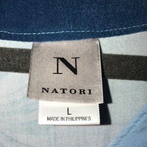 Natori tunic